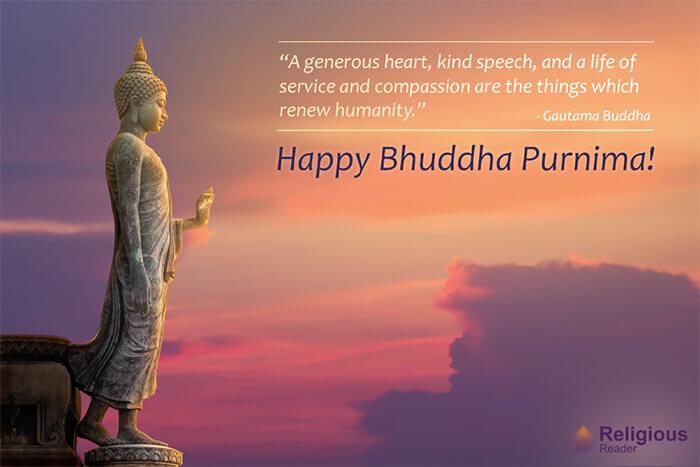Buddha Day-2