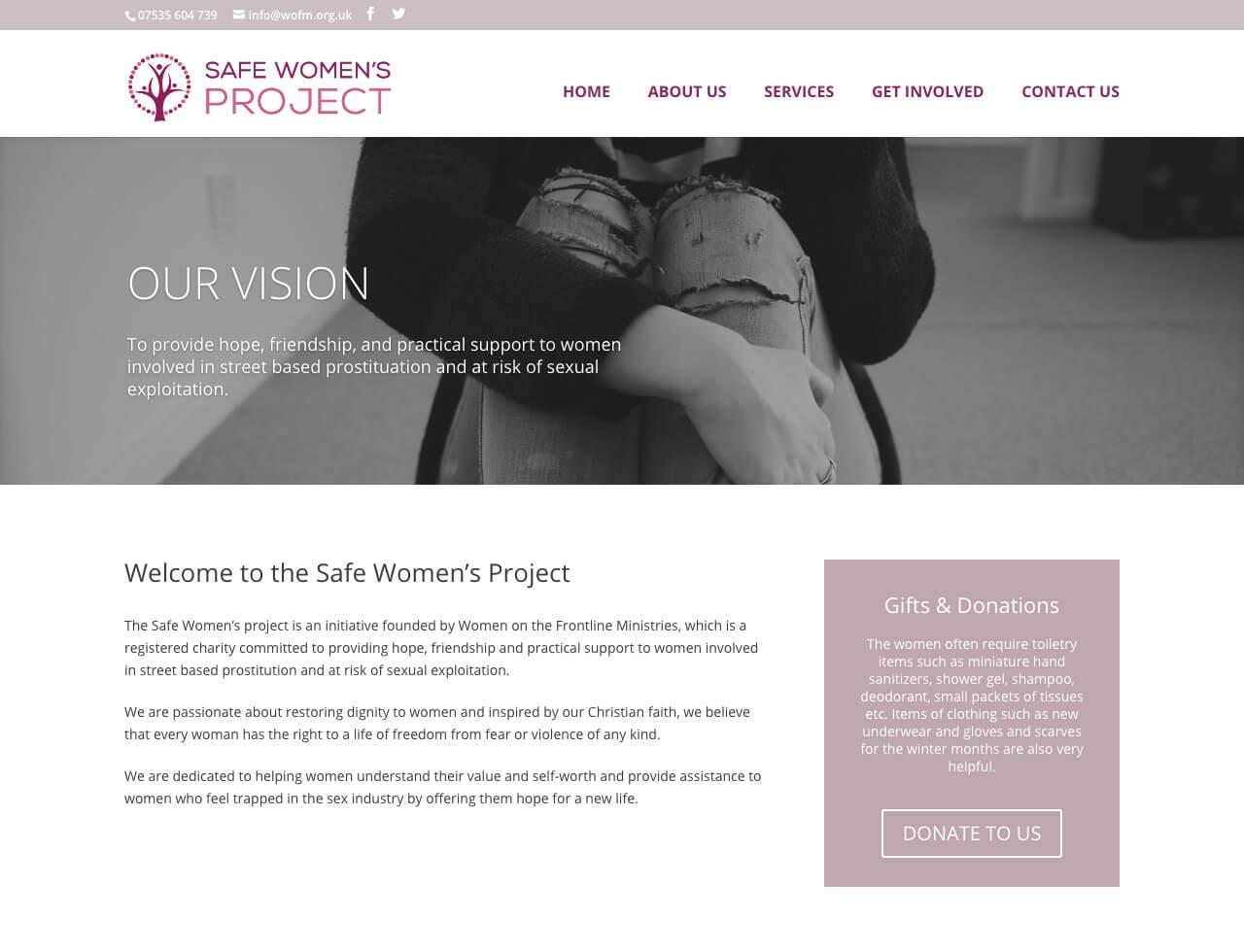 safewomensproject