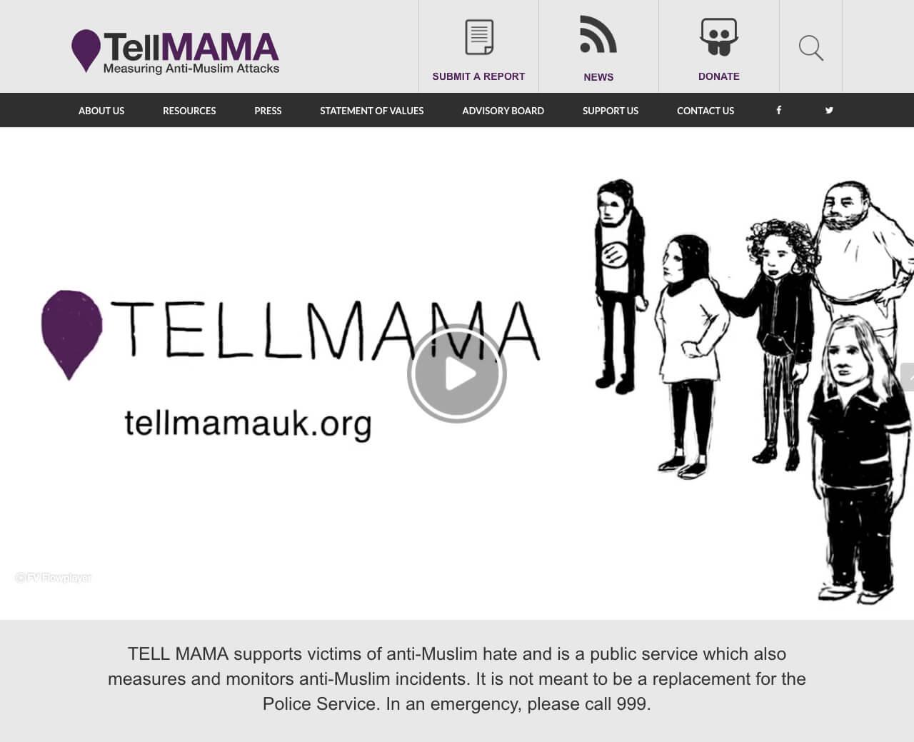 tellmama